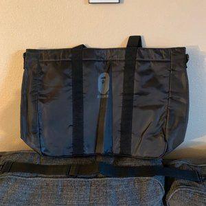 BAPE Lucky Bag Hand Bag Black
